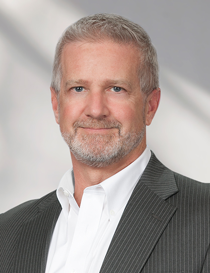 Doug Terry Portrait