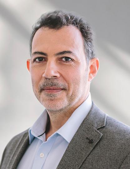 Karim Portrait