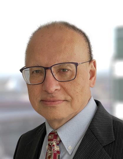 Ray Martinez Portrait Image