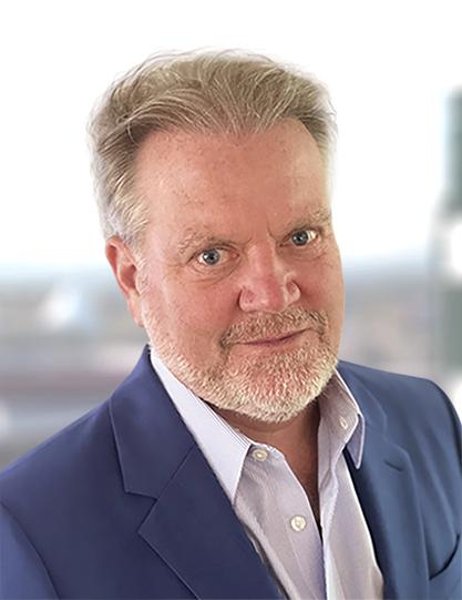 Patrick Shortal Portrait Image