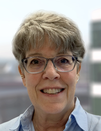 Betsy Williams portrait image